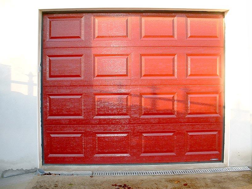 Portes Automatiques Garage Porte de Garage Automatique