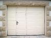 Porte de garage automatique
